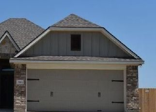 Pre Foreclosure in Navasota 77868 MASTERS DR - Property ID: 1704406182