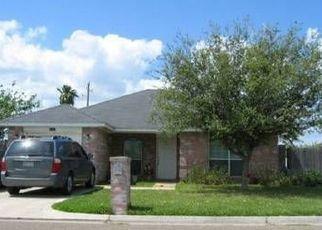 Pre Foreclosure in Harlingen 78552 VISTA VERDE CIR W - Property ID: 1704407951