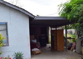 Pre Foreclosure in Modesto 95351 RITA CT - Property ID: 1704477583