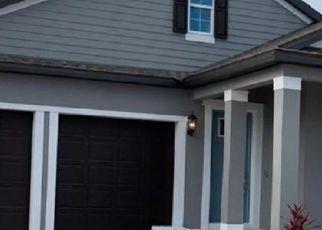Pre Foreclosure in Winter Garden 34787 HOLLISTON CREEK PL - Property ID: 1704584898