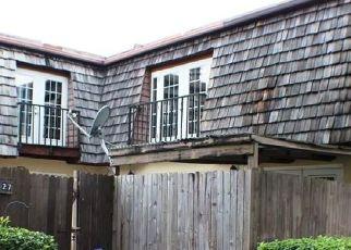 Pre Foreclosure in Winter Park 32792 WINTER GREEN BLVD - Property ID: 1704609856