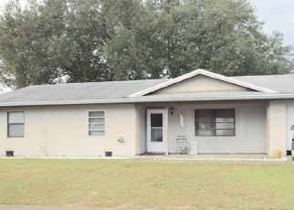 Pre Foreclosure in Titusville 32796 DOYLE DR - Property ID: 1704676868