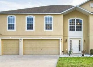 Pre Foreclosure in Ocala 34474 SW 31ST PL - Property ID: 1704690433