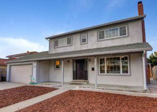 Pre Foreclosure in San Jose 95132 CAMINO DEL REY - Property ID: 1704708391