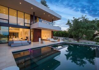 Pre Foreclosure in Los Altos 94024 MORA DR - Property ID: 1704713653