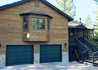 Pre Foreclosure in Tahoe City 96145 PANORAMA DR - Property ID: 1704783282