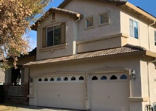 Pre Foreclosure in Roseville 95747 CUSHENDALL DR - Property ID: 1704784602