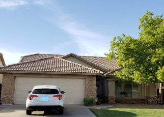 Pre Foreclosure in Chandler 85226 W SHANNON PL - Property ID: 1704786795