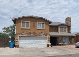 Pre Foreclosure in Phoenix 85037 N 86TH LN - Property ID: 1704792481