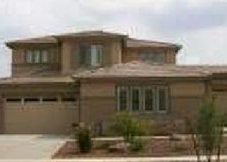 Pre Foreclosure in Gilbert 85298 E TONTO DR - Property ID: 1704797295