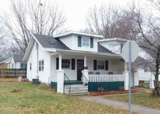 Pre Foreclosure in Peoria 61603 E VIRGINIA AVE - Property ID: 1704810436