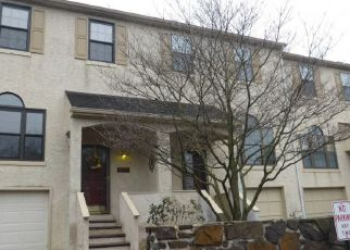 Pre Foreclosure in West Chester 19382 KESWICK WAY - Property ID: 1704866501