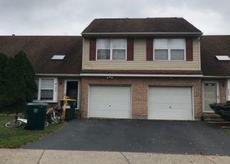 Pre Foreclosure in Easton 18045 TAMLYNN CT - Property ID: 1704907673