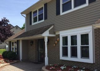 Pre Foreclosure in Mullica Hill 08062 FRANKLIN DR - Property ID: 1704923885