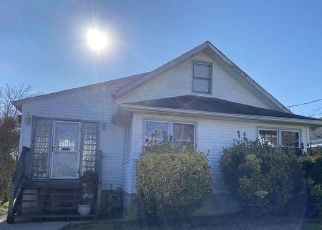 Pre Foreclosure in Pleasantville 08232 COLLINS AVE - Property ID: 1704959801