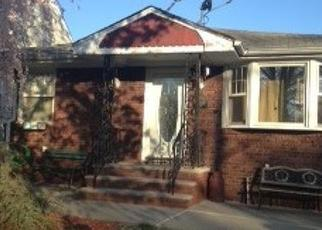 Pre Foreclosure in Linden 07036 ESSEX AVE - Property ID: 1704984311