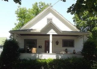 Pre Foreclosure in Waverly 14892 CENTER ST - Property ID: 1705004912