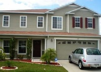 Pre Foreclosure in Kissimmee 34746 LIBERTY HALL DR - Property ID: 1705056580
