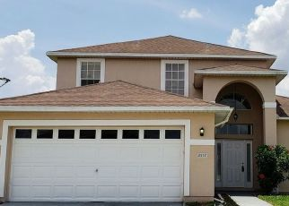 Pre Foreclosure in Kissimmee 34746 VOLTA CIR - Property ID: 1705081547