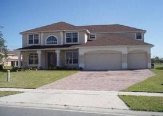 Pre Foreclosure in Kissimmee 34746 FOX GLEN LOOP - Property ID: 1705083289