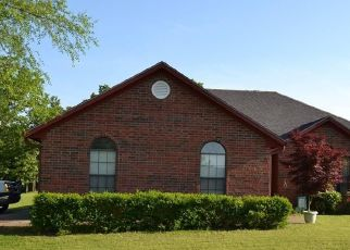 Pre Foreclosure in Roland 74954 E 1086 RD - Property ID: 1705132346