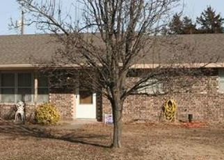 Pre Foreclosure in Dewey 74029 S MOORE AVE - Property ID: 1705161250