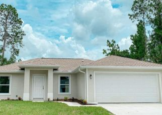 Pre Foreclosure in North Port 34288 BLUEBERRY RD - Property ID: 1705270311