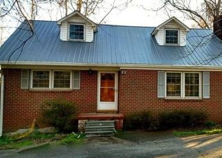 Pre Foreclosure in Salisbury 28146 HEILIG RD - Property ID: 1705316291