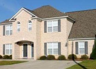 Pre Foreclosure in Greenville 27834 CAMBRIA DR - Property ID: 1705322881