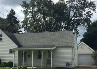 Pre Foreclosure in Buffalo 14224 BARNSDALE AVE - Property ID: 1705384629