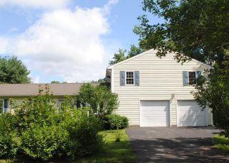 Pre Foreclosure in Mystic 06355 ANN AVE - Property ID: 1705464778