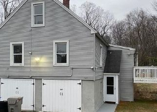 Pre Foreclosure in Bristol 06010 NEWELL AVE - Property ID: 1705469592
