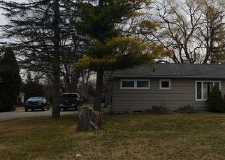 Pre Foreclosure in Saginaw 48638 S FROST DR - Property ID: 1705588727