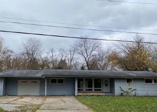 Pre Foreclosure in Berrien Springs 49103 KEPHART LN - Property ID: 1705597479