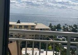 Pre Foreclosure in Fort Lauderdale 33316 S OCEAN DR - Property ID: 1705648732