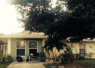 Pre Foreclosure in Stuart 34997 SE DELL ST - Property ID: 1705674114