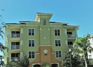 Pre Foreclosure in Bradenton 34202 WATERCREST WAY - Property ID: 1705687705