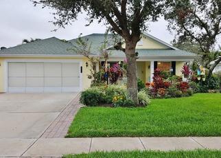 Pre Foreclosure in Sebastian 32958 BRUSH FOOT DR - Property ID: 1705691649