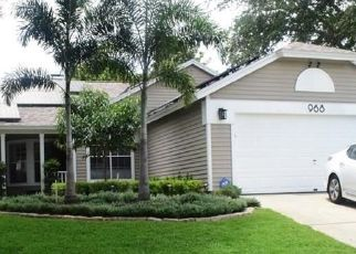 Pre Foreclosure in Palm Harbor 34684 EDGEHILL DR - Property ID: 1705714417