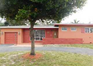 Pre Foreclosure in Miami 33161 NE 5TH AVE - Property ID: 1705743770