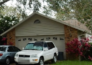 Pre Foreclosure in Palm Harbor 34683 ALLENS RIDGE DR N - Property ID: 1705747706