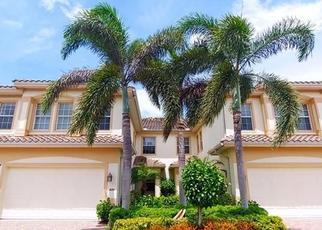 Pre Foreclosure in Fort Myers 33913 BELLAVISTA CIR - Property ID: 1705748587