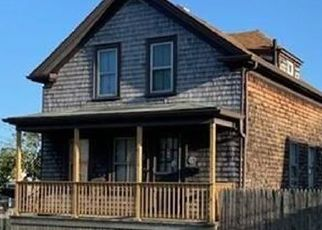 Pre Foreclosure in New Bedford 02740 ALLEN ST - Property ID: 1705759531