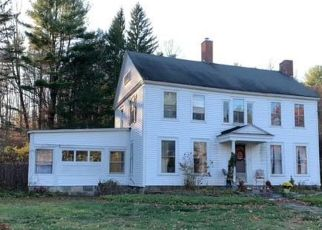 Pre Foreclosure in New Hartford 06057 MAIN ST - Property ID: 1705762600