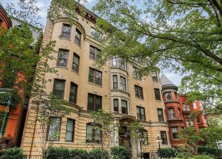 Pre Foreclosure in Washington 20005 RHODE ISLAND AVE NW - Property ID: 1705826991