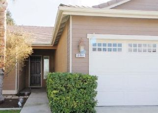 Pre Foreclosure in Bakersfield 93312 PAVILION DR - Property ID: 1705864645