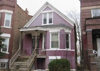 Pre Foreclosure in Chicago 60636 S LAFLIN ST - Property ID: 1705948739