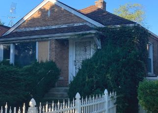 Pre Foreclosure in Chicago 60628 S NORMAL AVE - Property ID: 1705966246