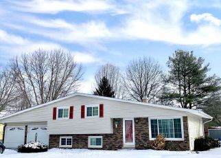 Pre Foreclosure in Galesburg 61401 LINCOLN PARK DR - Property ID: 1706006550
