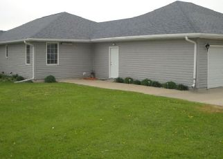Pre Foreclosure in Bryant 52727 170TH ST - Property ID: 1706019691